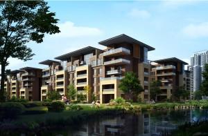 Apartment-Medium-rise